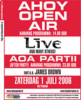 Ahoy' Open Air