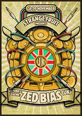 Strange Fruit presents ZED BIAS aka MADDSLINKY