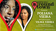 North Sea Round Town presents: Poliana Vieira