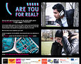 Rotterdamse mixed reality game Are You For Real hits the streets op 23 mei!