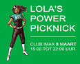 LOLA'S POWER PICKNICK