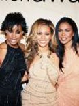 Destiny's Child in Rotterdam