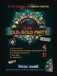 O ja Old & Gold Party