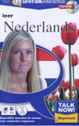 Learning Nederlands